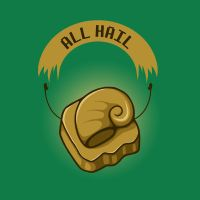 All Hail Helix by perdita00