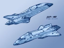SXT-162 by TheXHS