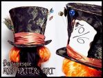 Mad Hatter's Hat 01 by Elemental-Sight