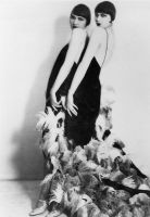 Vintage Stock - Dolly Sisters10 by Hello-Tuesday