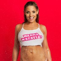 Trish All Wet by TheSm00thCriminal