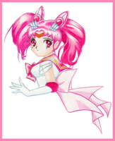 More Sailor Moon fanart :D by miserable-dreamer