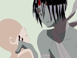 Soul Eater-Kishin and oc Base by TFAfangirl14