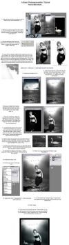 Photomanipulation Tutorial by lateralusSPIRAL