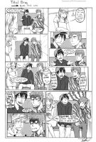 Total Bros: Maxwell and Taylor by Innocent-raiN