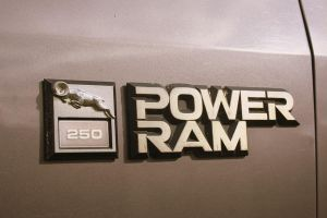 Dodge Ram by andrewarmstead