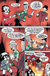 Betty Boop Dynamite Comic #4 (Page 13) by Rapper1996