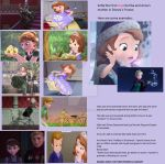 The Sofia and Frozen Theory by Project-GAME