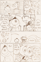 Day at MU Chapter 3 pg 12 by nekophy