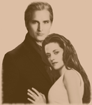 carlisle and bella 31 by Bleach-Fairy