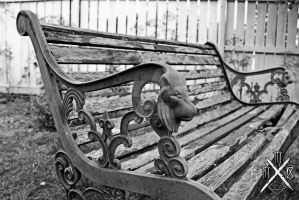 Benched by SOURSKULL