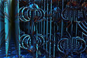 The Gates for Elsewhere by PhotoComix2
