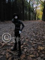 This lonely road by Lavandula-BJD