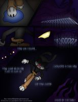 YSTH Prologue pg 1 by SonicandShadowfan15