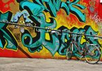 colors for the bike by Tobinso