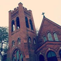 Church by shelbyrenee