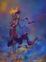 Ifrit by inSOLense