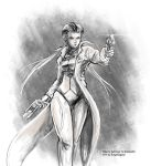 Contest: Sheira character by EdgeKagami