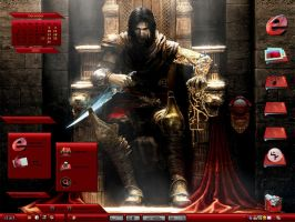 Prince of Persia 3 by Smokey41
