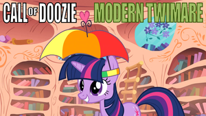 Call of Doozie - Modern Twimare by Dowlphin