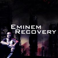 Eminem-Recovery.. by PhycoticBlazze