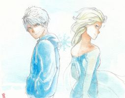 ROTG FZR: SNOWY DAY by Asterisk-Sky