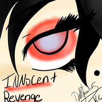:new: innocent revenge cover by Thedreamsofdarkness