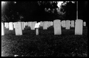 Cemetery part 2 by Anti-conformity