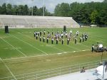 marching band 2011/2012 by satknightcat