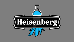 Heisenberg by Artistic-Disease