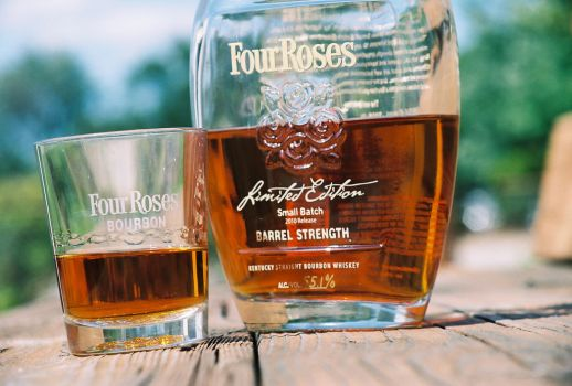 Four Roses Limited by OD502