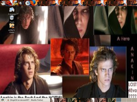 Star Wars-Anakin Skywalker by fitzgirl18