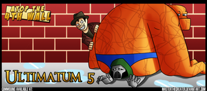 AT4W: Ultimatum 5 by MTC-Studios