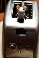 Toaster Vinylmation by LDFranklin