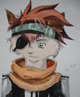 Lavi-cat by Rio-Rey