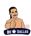 Bo Dallas by njpanther32