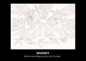 Whiskey by Jacky2734