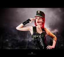 Military by Elisanth