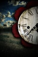 The Clock by Marcelo-RocK