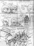 Fun with Leon and Ashley by ViperXtreme
