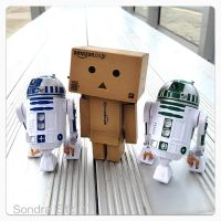 These arent the Droids we are looking for  ....... by Yuffie1972