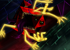 3-demonsional Bill by Soirema-pl