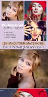 Professional Quality Retouch by hazrat1