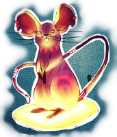 Mouse by Federica-Amico