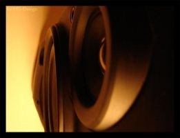 Loudspeaker 1 by HG-Design