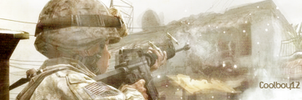 Call of Duty : MW 2 sig by Coolboyasad12