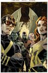 X-Factor Forever Cover One by urban-barbarian