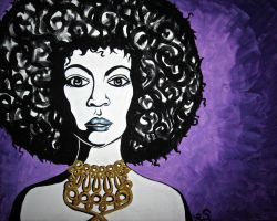 afro chic by LoLo-Lauren