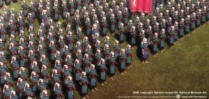 The Ottoman Army by UEGProductions