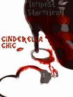 Cinderella Couture by masked-elf